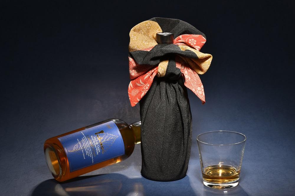 秩父五葉系列/琦玉縣/日本/秩父威士忌
