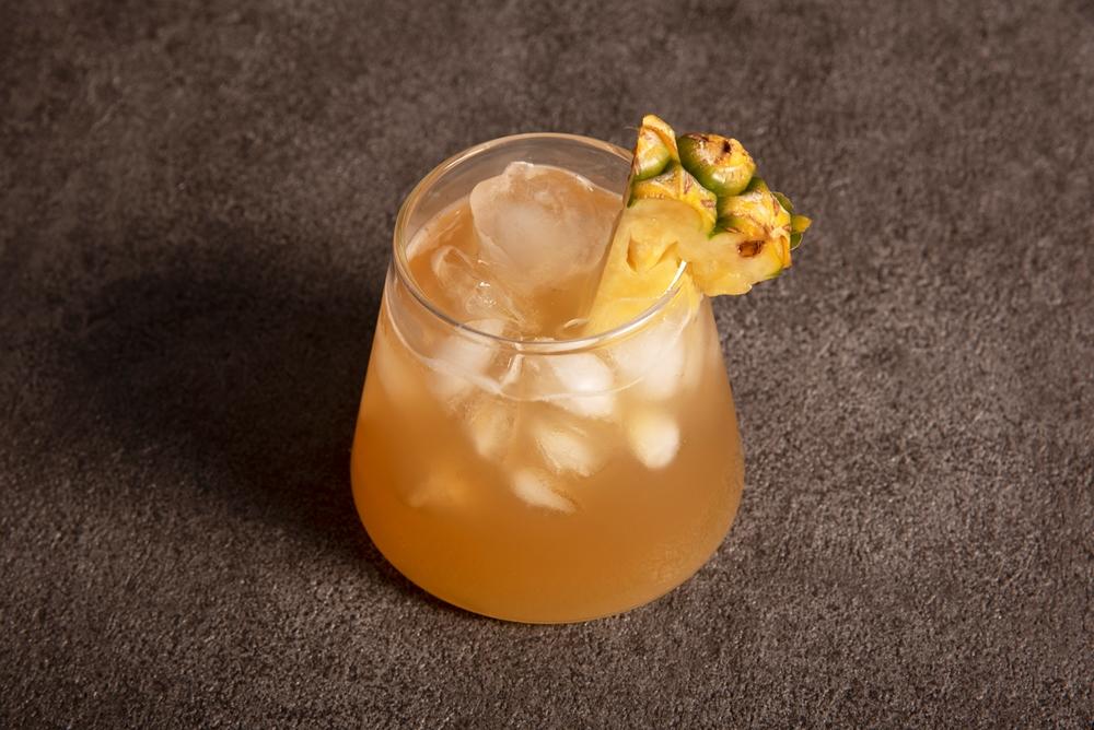 鳳梨汁/微熱山丘/台灣