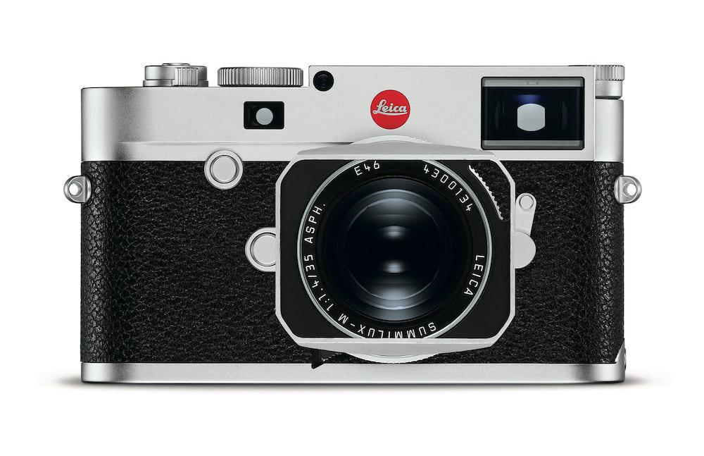 徠卡M10-R相機_銀色版/徠卡相機