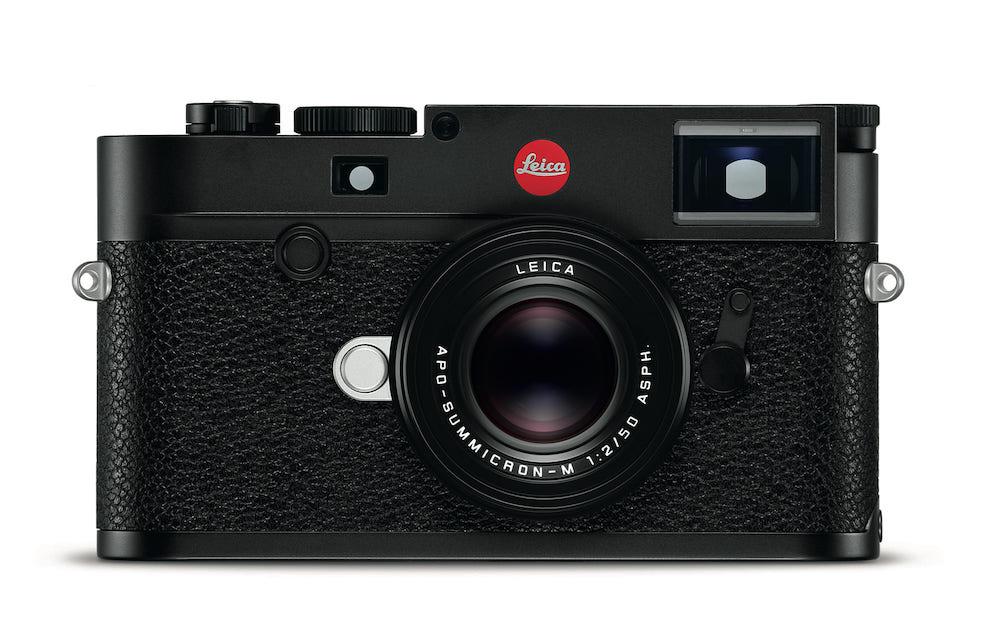 徠卡M10-R相機_黑色版/徠卡相機