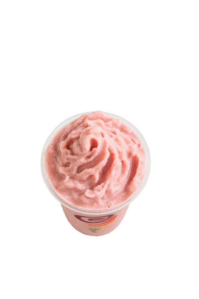 巴西莓瓜瓜/Jamba Juice/台灣/美食推薦/西瓜果昔