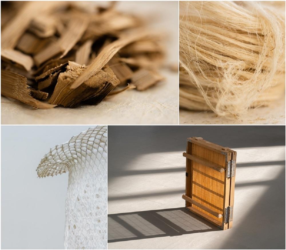 APERTURE 縫隙 —— 紙的無限想像/臺中/台灣/FENKO鳳嬌催化室