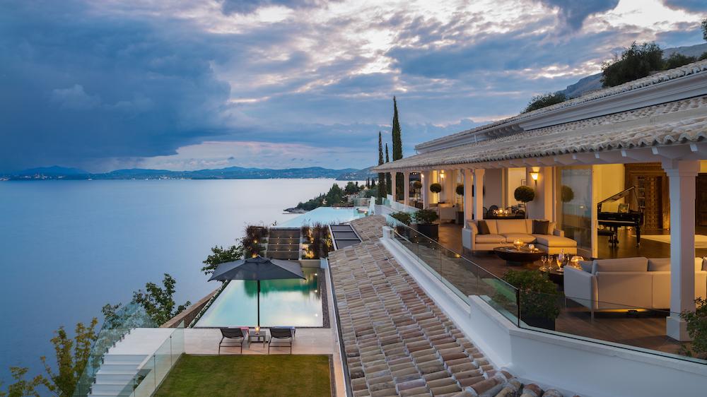 Ultima Corfu/希臘旅遊/希臘科孚島