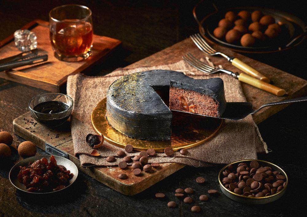 磐石威士忌乳酪蛋糕/仕高利達/起士公爵/父親節/台灣