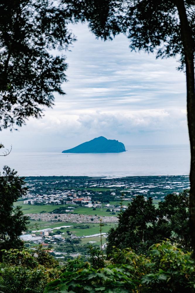 龜山島/LUVHOPE・白石腳村/宜蘭礁溪/宜蘭露營/露營景點