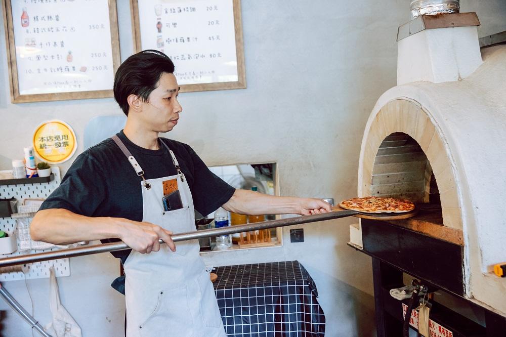 森窯 have a Picnic/新竹/台灣/義式披薩