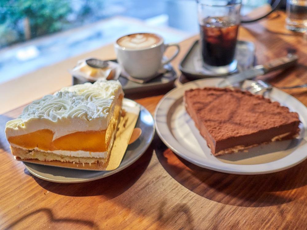 深夜裡的法國手工甜點/台北/台灣/法國甜點