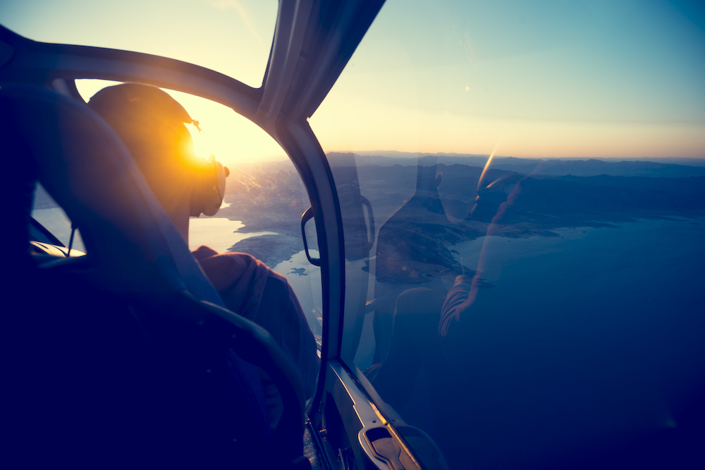 維思達公務機/安全目的地計畫/私人飛行旅程/VistaJet World