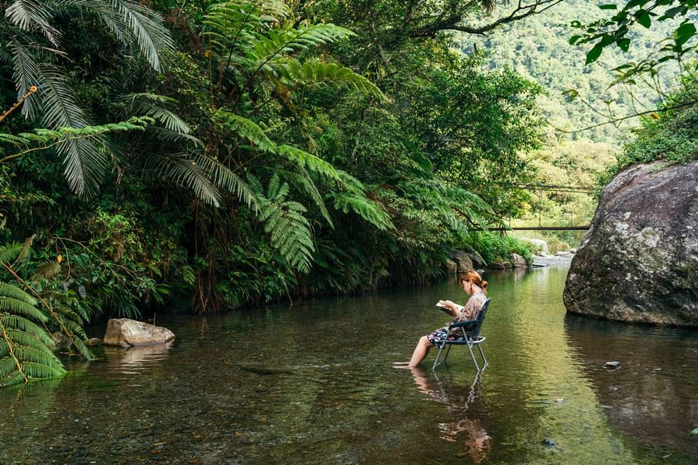 自然美景/露營/蘇澳/宜蘭