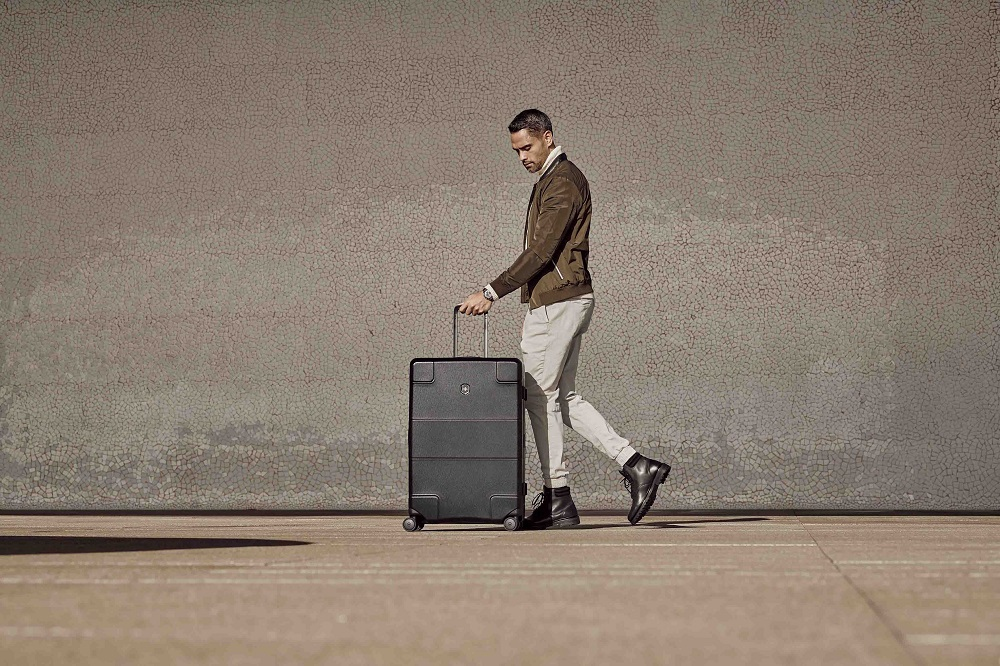Victorinox/LEXICON FRAMED/瑞士/硬殼系列行李箱
