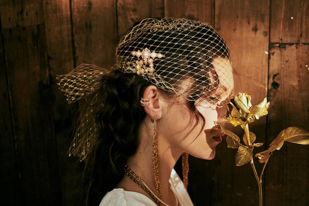 Hannah Jewelry/特洛伊系列/飾品/誠品生活