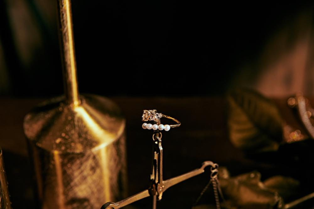 Helen戒指/Hannah Jewelry/特洛伊系列/飾品/誠品生活