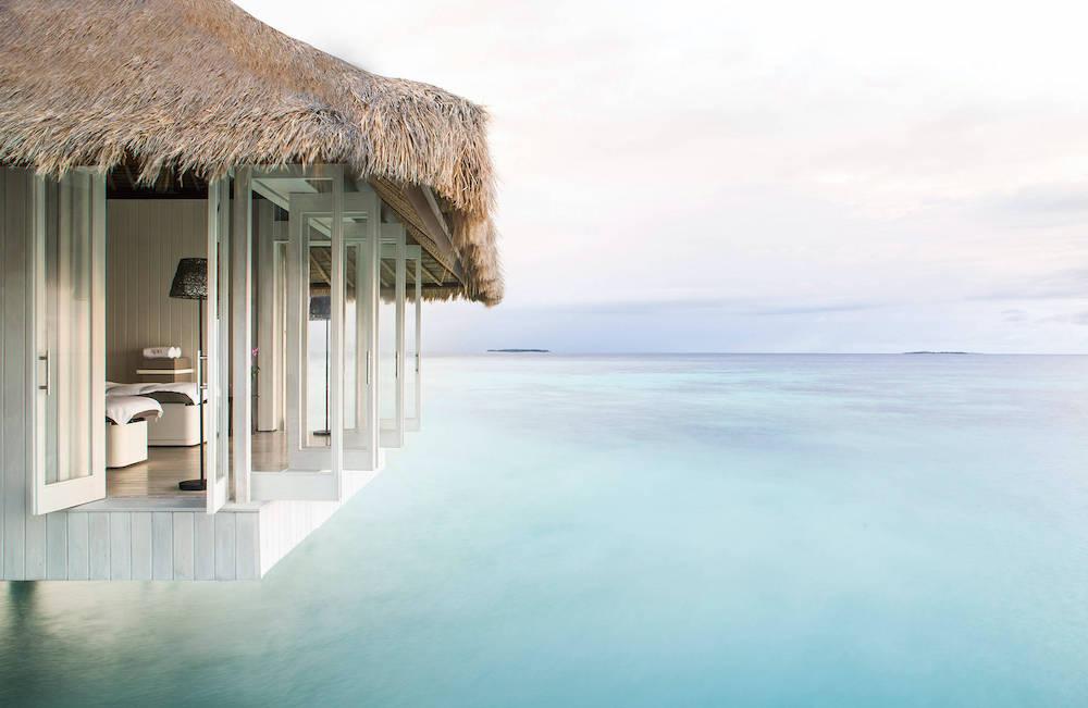 馬爾地夫/頂級島嶼度假村/Cheval Blanc Randheli