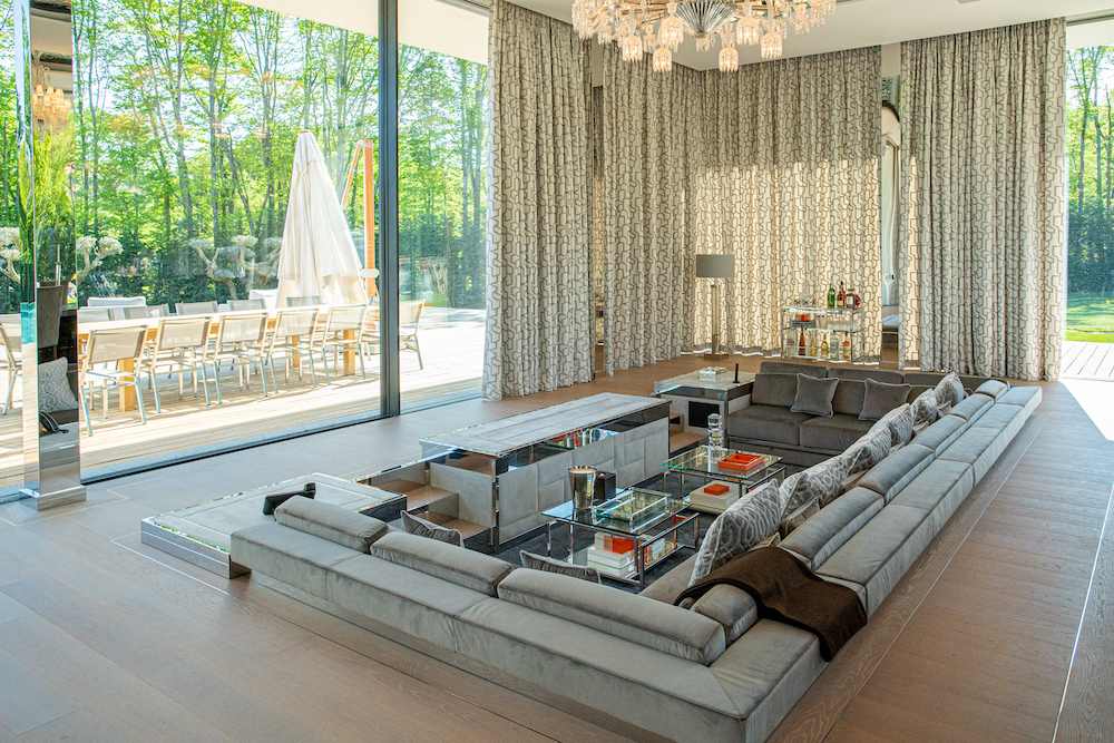 瑞士/日內瓦/Ultima Geneva /Grand Villa