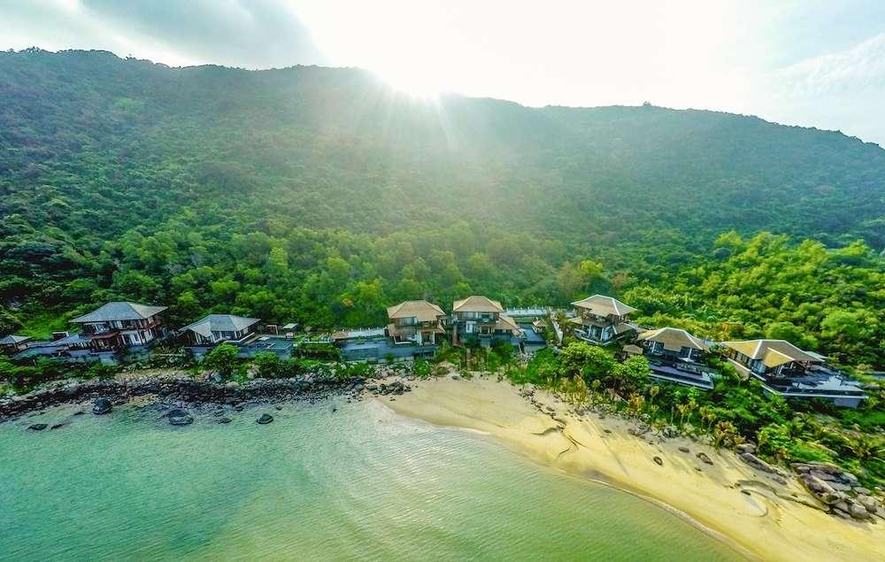 越南/峴港/Intercontinental Danang/Sun Peninsula Reside