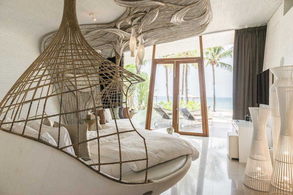 泰國/普吉島/Iniala Beach House /Villa Siam
