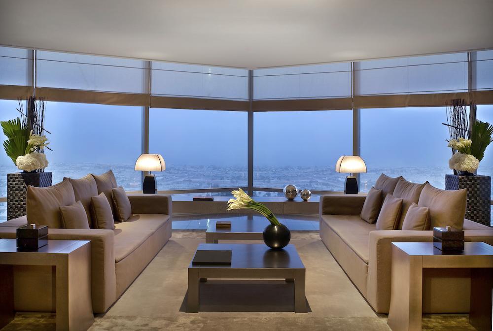 阿聯酋/杜拜/Armani Hotel Dubai/Armani Dubai Suite