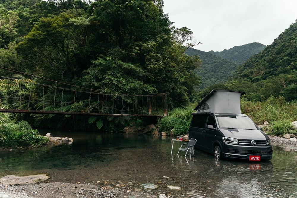 露營車/台灣/旅遊