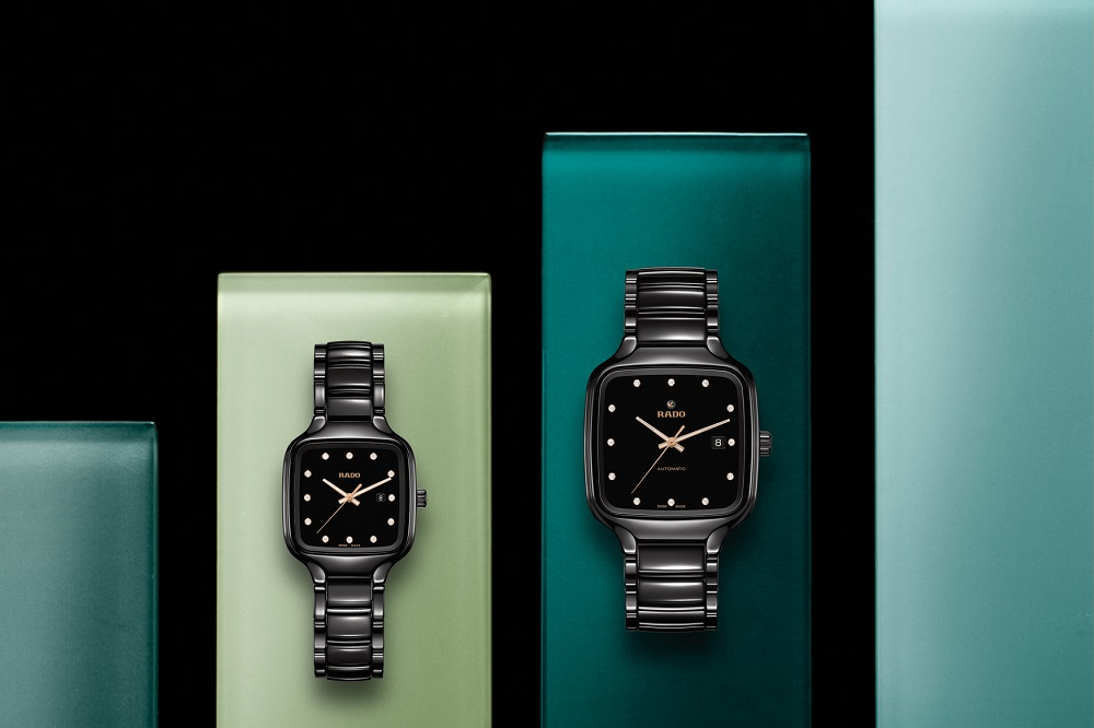 Rado瑞士雷達表/台灣/手錶/情侶對錶