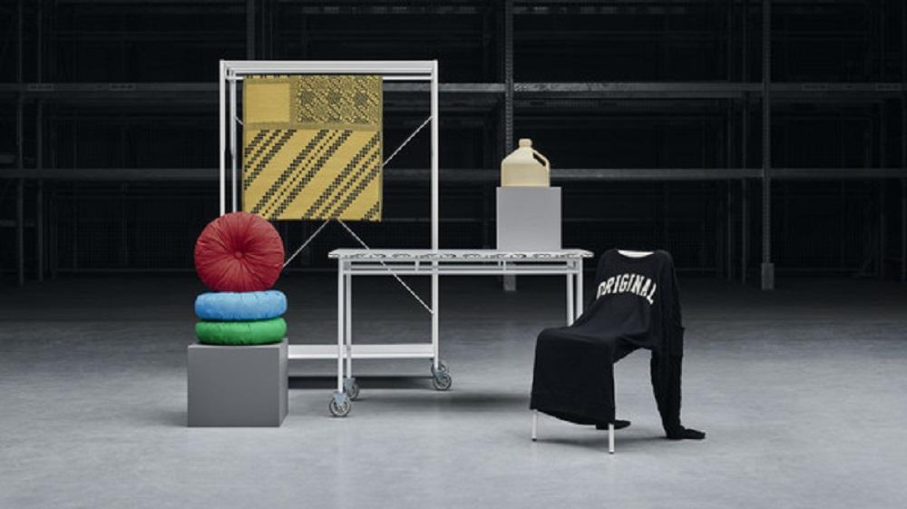 IKEA/台灣/IKEA X Greyhound Original /SAMMANKOPPLA