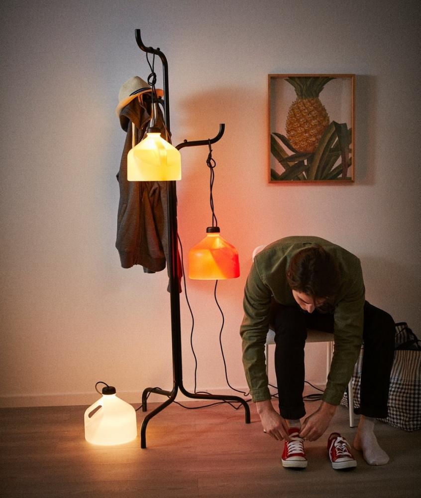 IKEA/台灣/IKEA X Greyhound Original /LED多用途燈