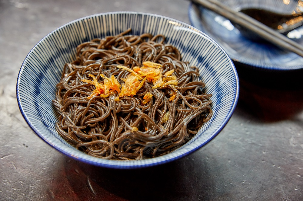 保生堂漢方咖啡館/雲林/台灣/美食/養生餐點