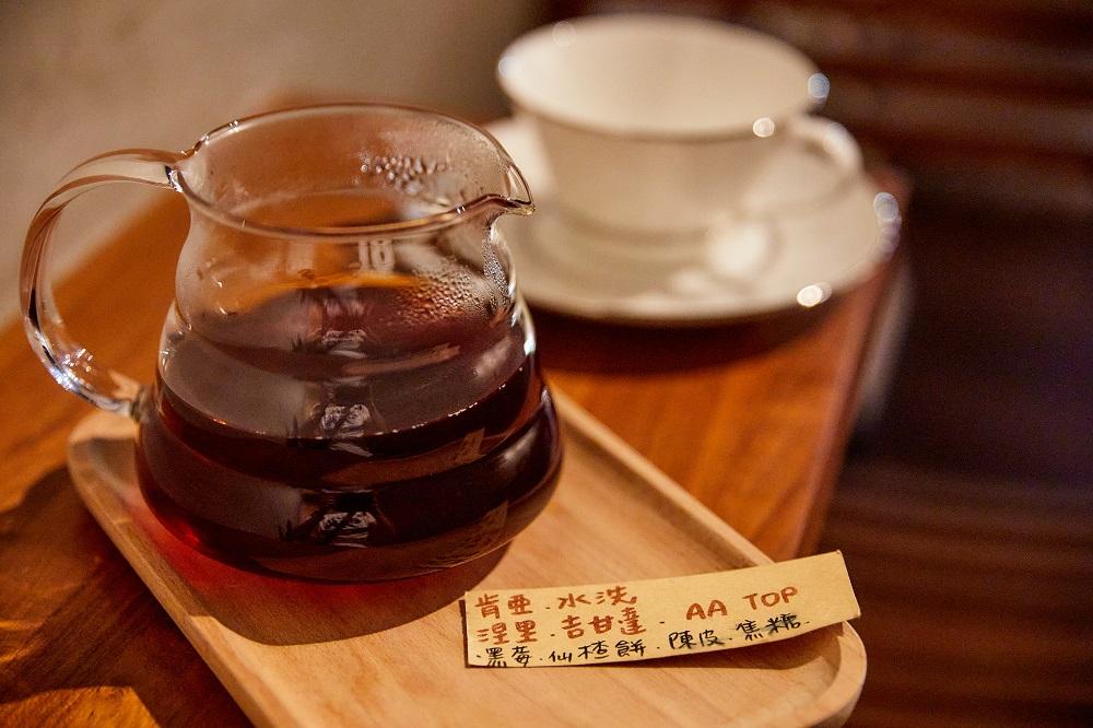 Maimenla Café/雲林/台灣/深夜咖啡廳/搖滾樂