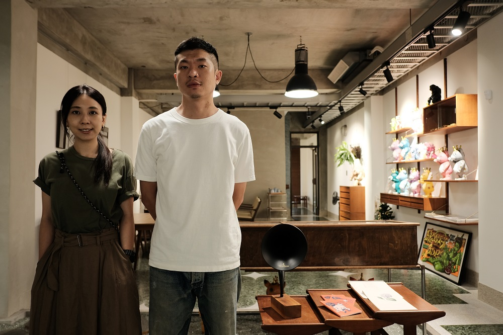 木更Mugeneration/嘉義/臺灣/美食/老宅咖啡
