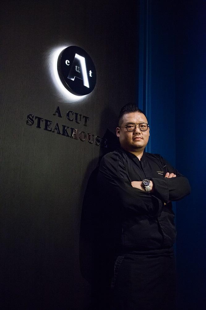 A CUT牛排館/台北/台灣/美食/西餐廳