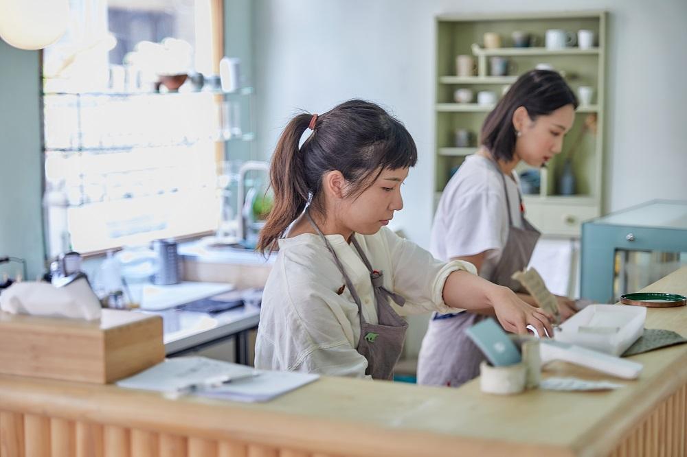 沼澤 Marsh/台南/台灣/美食/手作甜點