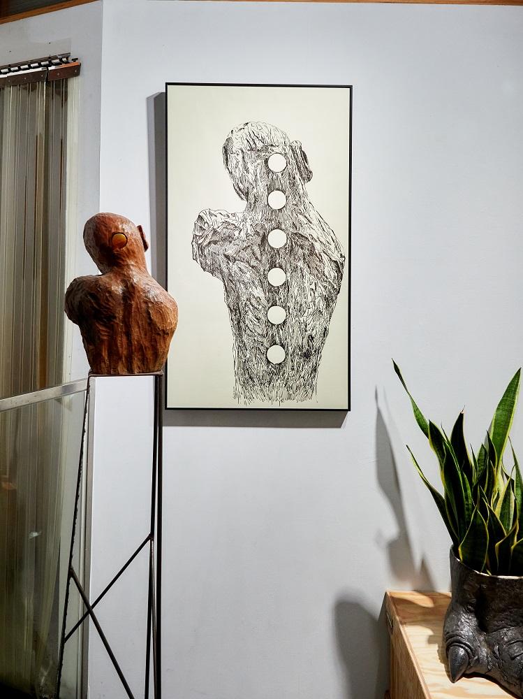 Error22 鼴鼠/台南/台灣/美食/藝術展品