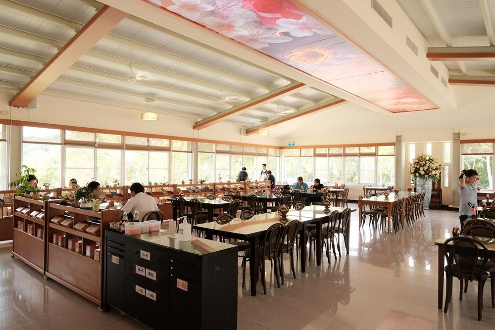 佛光大學餐廳