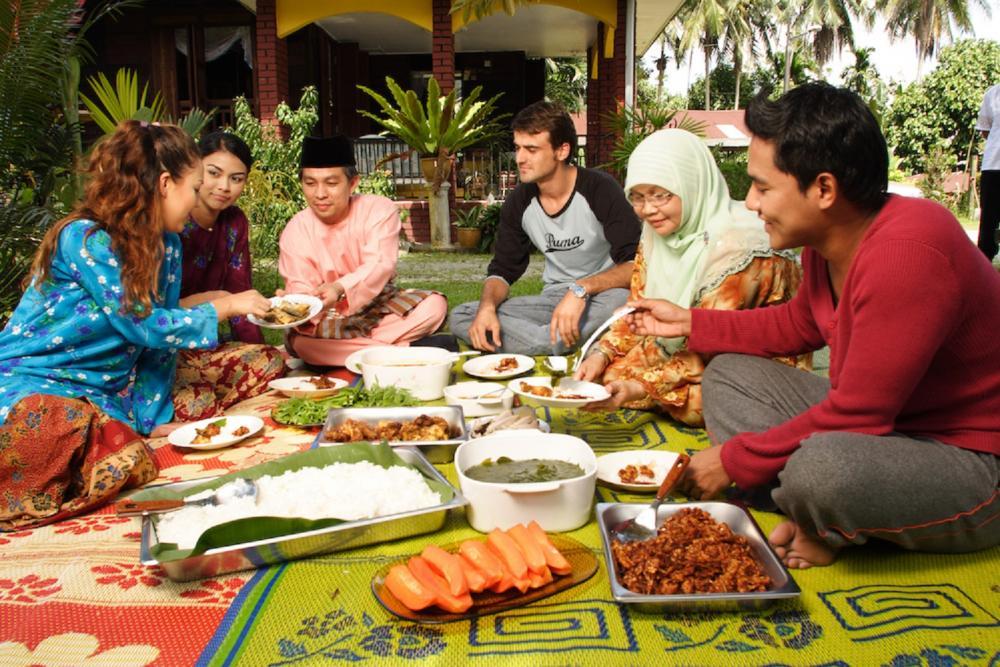 馬來西亞/在地文化/深度旅遊