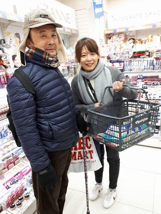 人物/台灣/父親節/與爸爸的美好時光