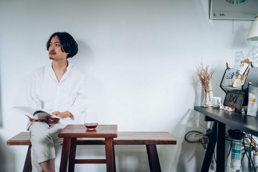 內部/Life's hard/手沖咖啡/極淺焙咖啡/文青/打卡/中山/台灣