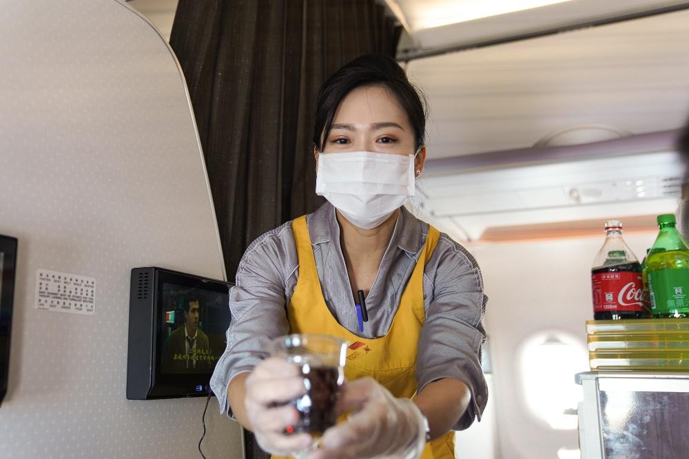 內部/FLY TO THE MOON 星宇追月號飛行體驗/星宇航空/飛機外觀/中秋節/台灣