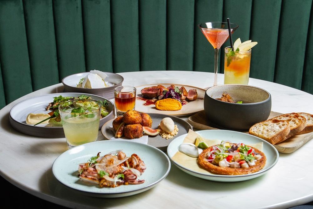 海鮮料理/CANTINE MARAIS 瑪黑餐酒/台北/台灣/美食/西餐廳
