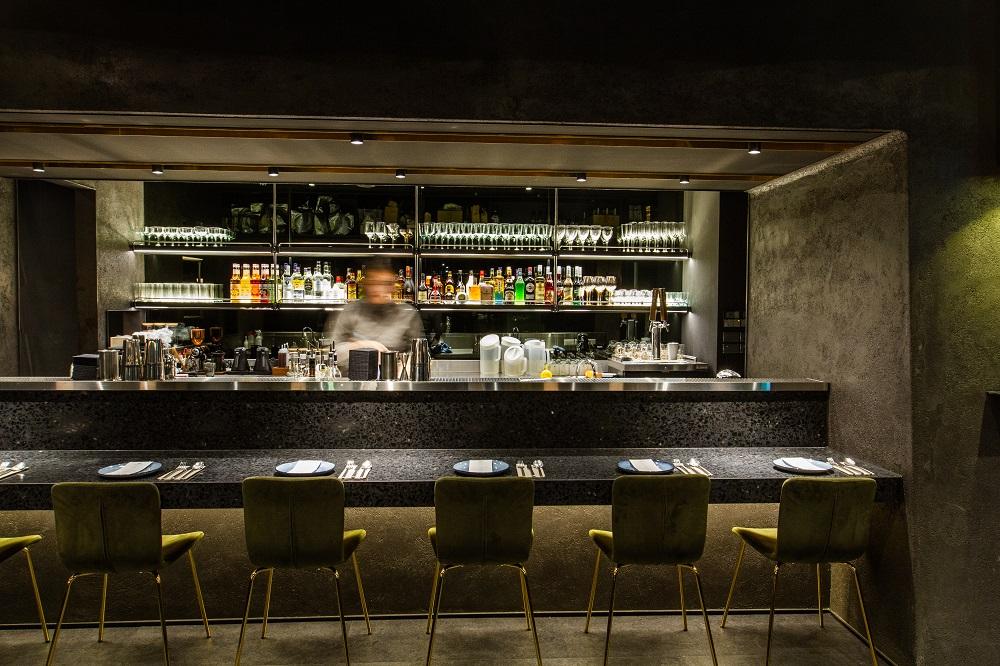 酒吧區/CANTINE MARAIS 瑪黑餐酒/台北/台灣/美食/西餐廳