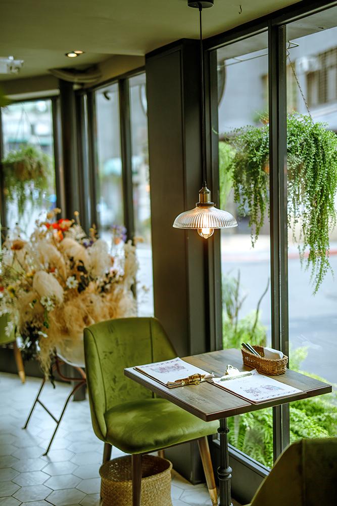 Les Piccola/餐廳/大安/台北/台灣
