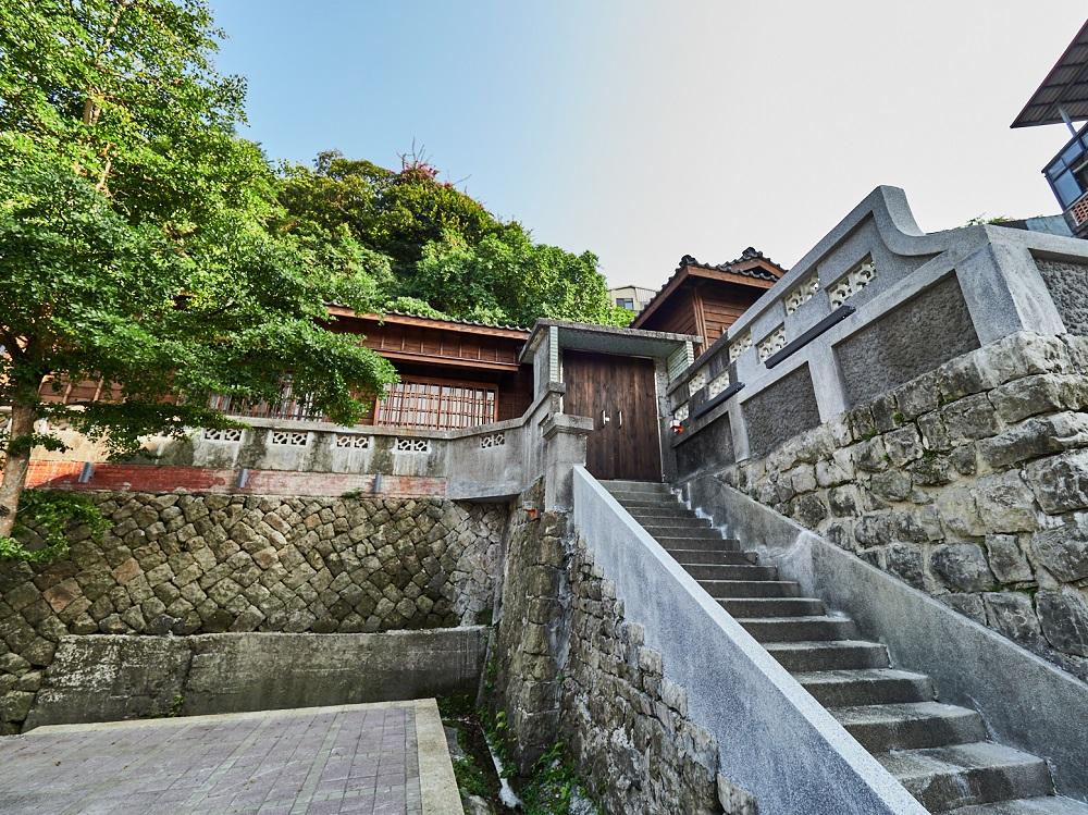 裝置藝術/旅遊/基隆/台灣