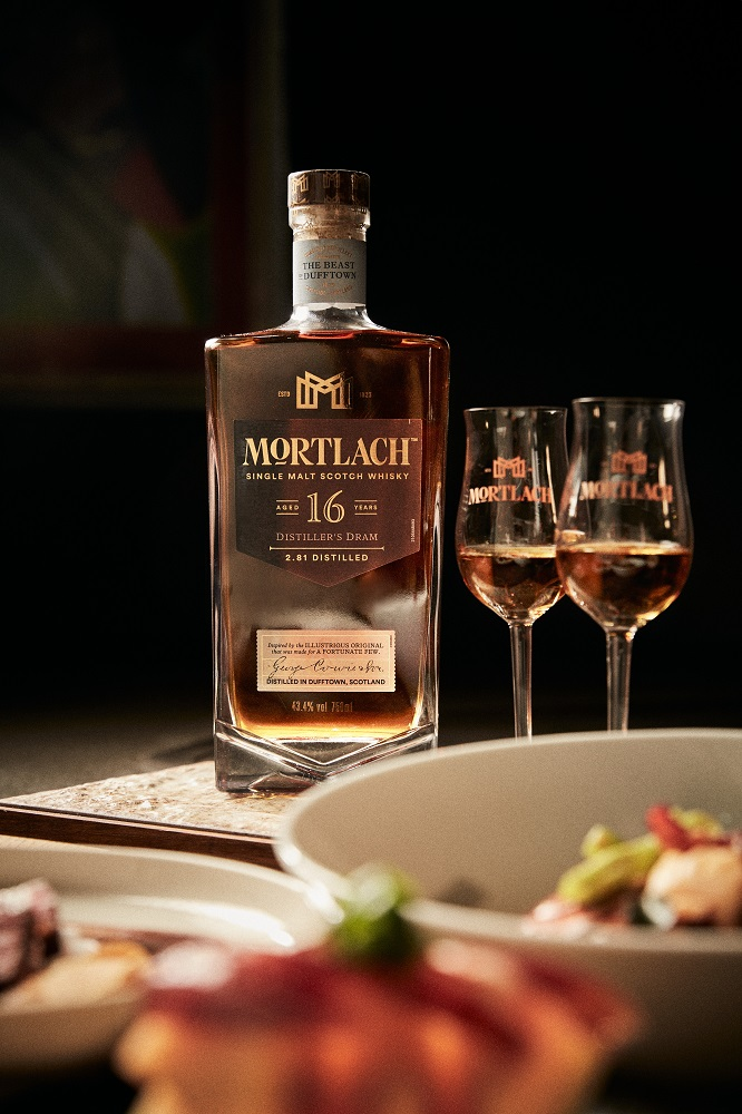 Mortlach慕赫/威士忌/美食/台北/台灣
