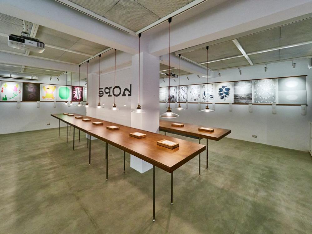 HOPE希望的形狀/台北/台灣/森³ sunsun museum