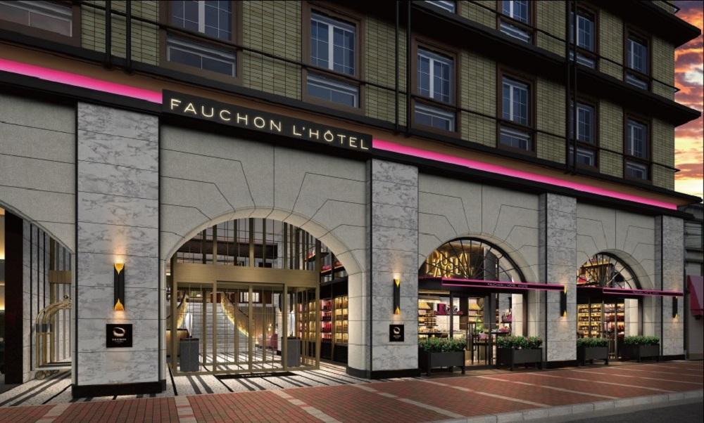 FAUCHON HOTEL 京都/飯店/旅遊/京都/日本