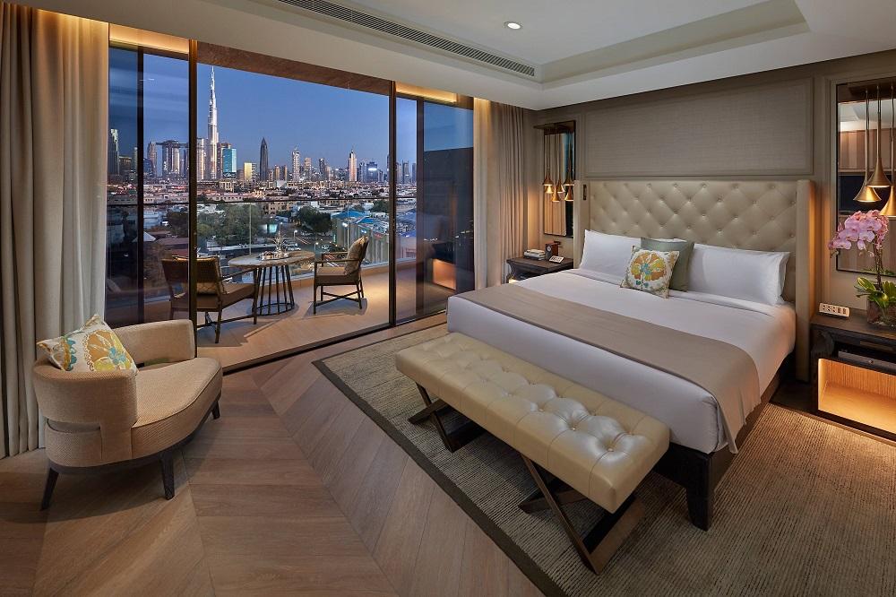 Mandarin Oriental Jumeira/飯店/旅遊/朱美拉區/杜拜