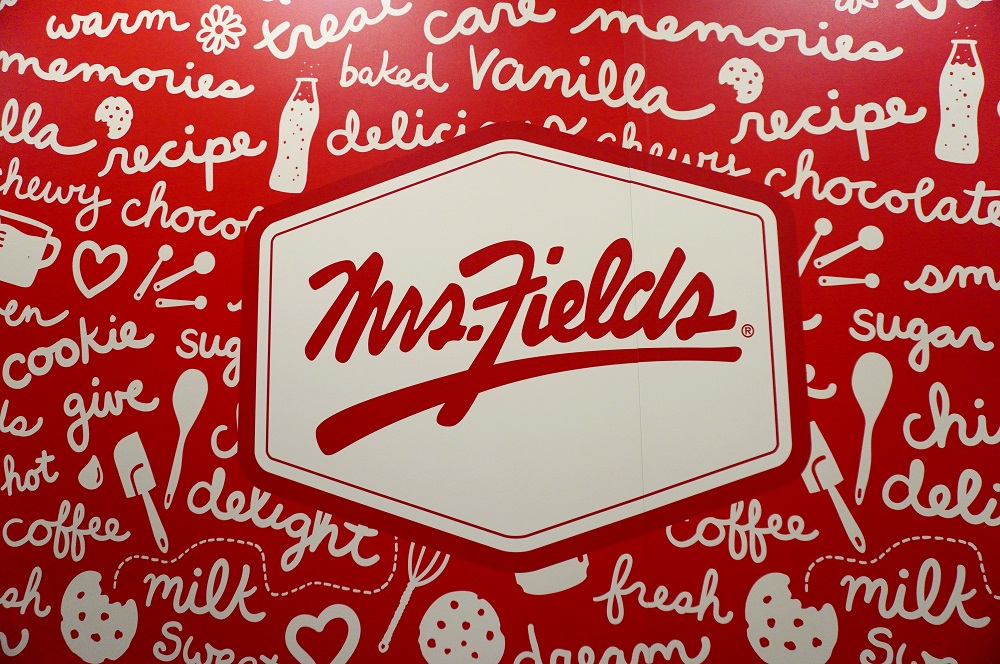 Mrs. Fields 菲爾斯太太餅乾/甜點/美食/台北/台灣