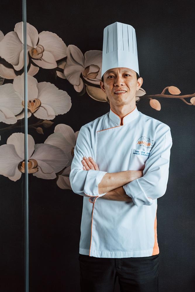珍寶海鮮/螃蟹/美食/台北/台灣