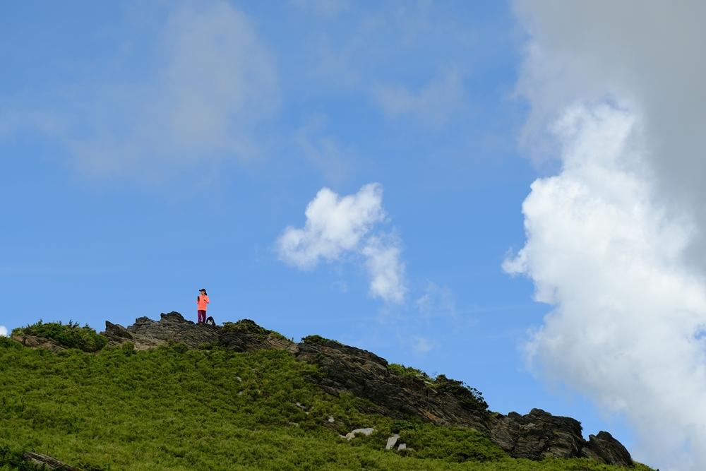 石門山/登頂/合歡群峰步道/南投旅遊/合歡群峰/深度旅遊/台灣步道