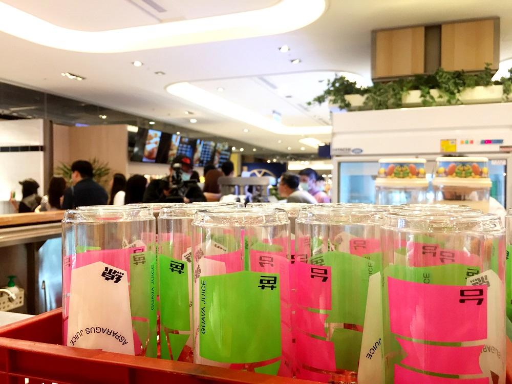 台芭線/好喜堂HUNNY TEA/美食/台北/台灣
