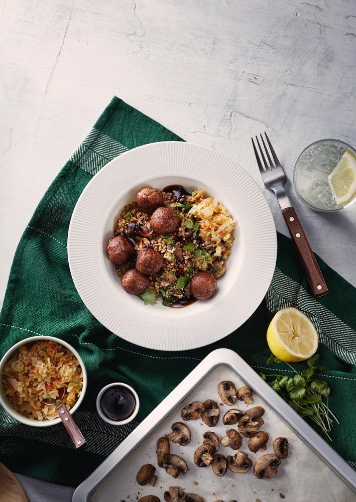 IKEA/餐廳/美食/萬聖節/台灣