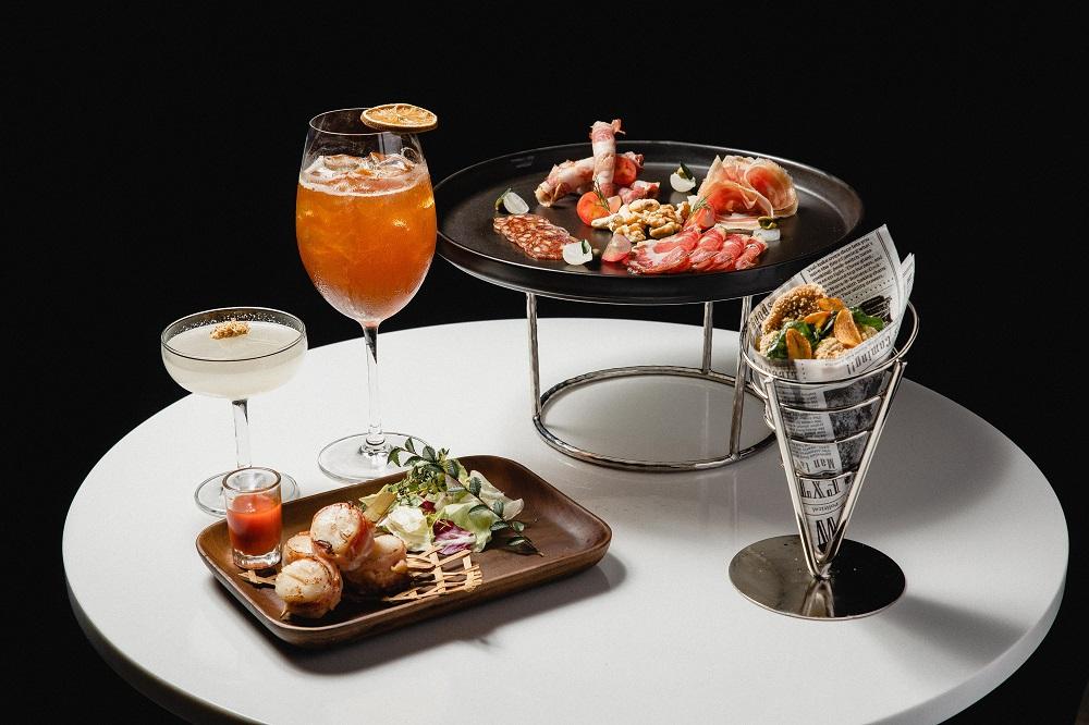 Drift Lounge & Bar/酒吧/美食/台北/台灣